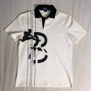 Vintage Polo by Ralph Lauren Rugby Polo